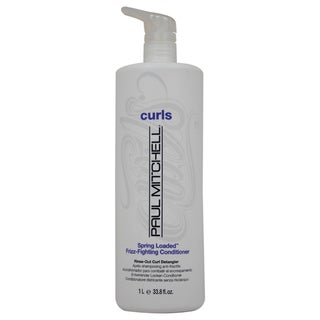 Paul Mitchell Curls Spring Loaded Frizz Fighting 33.8-ounce Conditioner