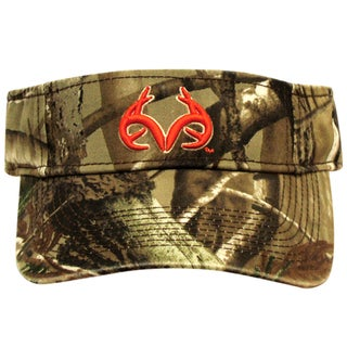 Buck Commander Mens AP Camo Visor