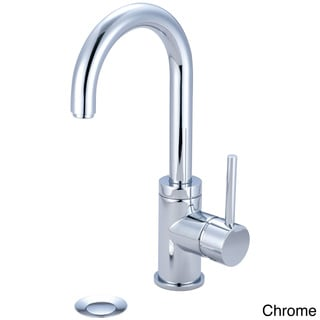 Pioneer Motegi Series '3MT180' Single Handle Lavatory Faucet