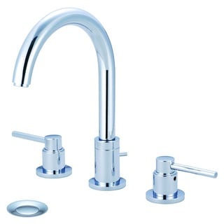 Pioneer Motegi Series '3MT400' Widespread Two-handle Lavatory Faucet