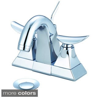 Pioneer Prenza Series '3PR100' Two-handle Lavatory Faucet