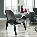Arch Wood Lounge Chair