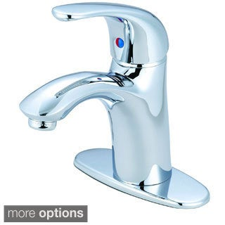 Pioneer Vellano Series '3VL161' Single Handle Lavatory Faucet