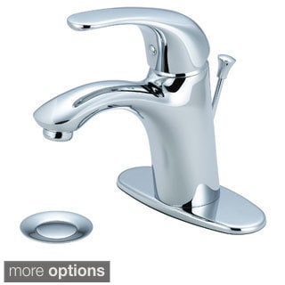Pioneer Vellano Series 3VL160 Single-handle Bathroom Faucet