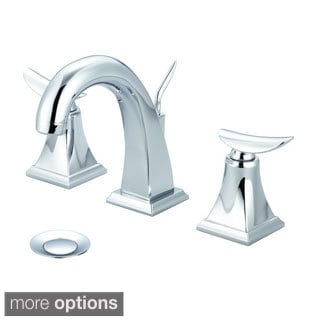Pioneer Prenza Series 3PR200 Double-handle Widespread Bathroom Faucet