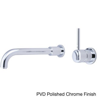 Pioneer Motegi Series 3MT800 Single-handle Wallmount Vessel Filler Bathroom Faucet