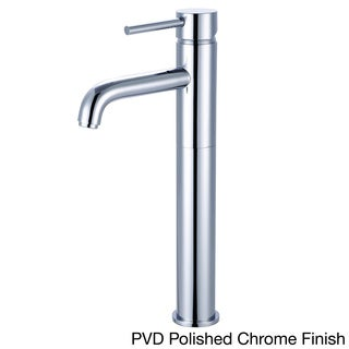 Pioneer Motegi Series '3MT168' Single Handle Lavatory Faucet