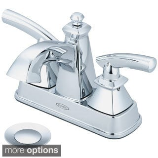 Pioneer Gibraltar Series '3GB100' Double Handle Lavatory Faucet