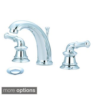 Pioneer Del Mar Series '3DM300' Two-Handle Widespread Lavatory Faucet