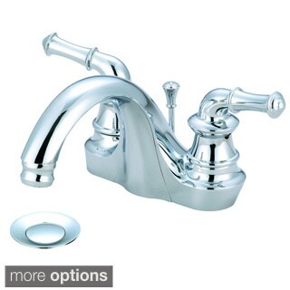 Pioneer Del Mar Series '3DM100' Two-Handle Lavatory Faucet