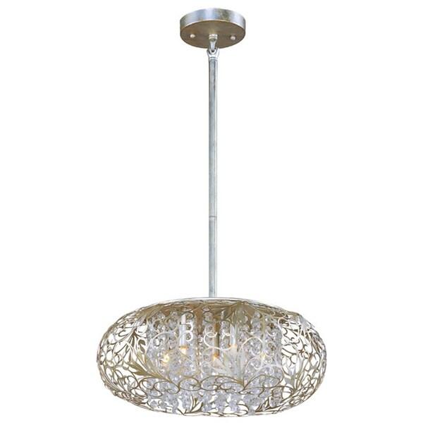 Arabesque Single Pendant Light