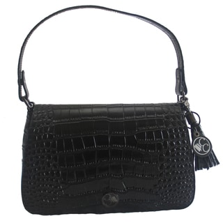 Concealed Carrie Concealed Firearm Classic Microfiber Clutch