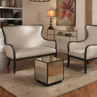 Sandy White 3-piece Furniture Set