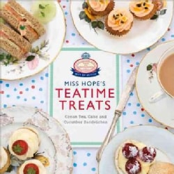 Miss Hope's Teatime Treats (Hardcover)