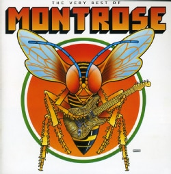 Montrose - Very Best of Montrose