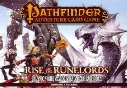 Rise of the Runelords Deck 5: Sins of the Saviors Adventure Deck (Cards)