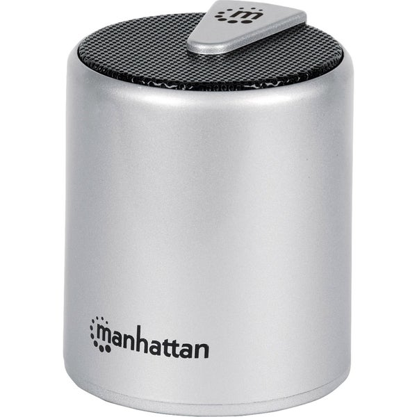 Manhattan Lyric Mini Speaker with Bluetooth Technology