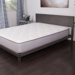 NuForm 11-inch California King-size Memory Foam Mattress with Two Bonus Memory Foam Pillows