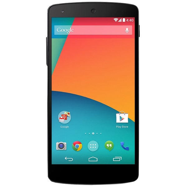 LG Google Nexus 5 16GB Unlocked GSM Android Cell Phone