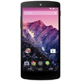 LG Google Nexus 5 16GB Unlocked GSM Android White Cell Phone