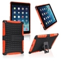 BasAcc Hybrid Case with Stand for Apple� iPad Air