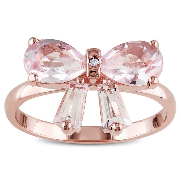 Miadora-Rose-Flashplated-Silver-Rose-Quartz-and-Diamond-Accent-Bow-Ring-with-Bonus-Earrings-1edf0a0b-abd8-458d-b77d-74cbcd2aa083_600.jpg
