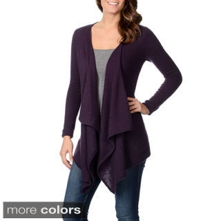 Ply Cashmere Women's Cozy Cashmere Sweater