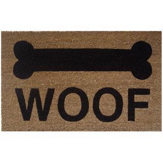 Woof Big Bone Doormat