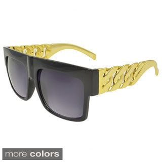Epic Eyewear 'Yellowwood' Chain Arm Sunglasses