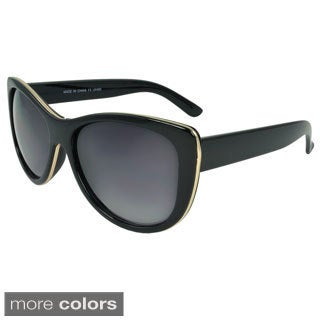 Apopo Eyewear Women's 'St. Adele' Cat Eye Sunglasses