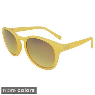 Apopo Eyewear Women's 'St. Louis' Round Sunglasses
