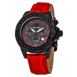 Invicta Men's 14926 Grand Diver Chronograph Red Watch