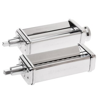 KitchenAid KFETPRA Pasta Roller and Fettuccine Cutter Set