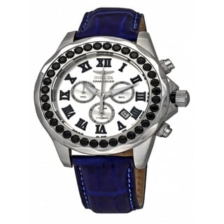 Invicta Men's Grand Diver Stainless Steel Watch