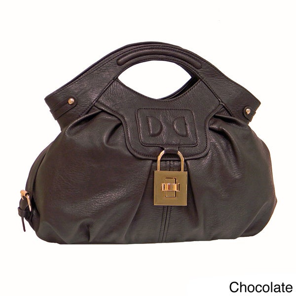 Donna Bella Designs 'Damita' Satchel