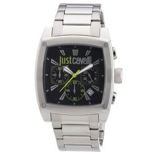 Just Cavalli Men's Pulp Chronograph Date Watch