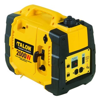 Talon 1050-watt Inverter Gas Generator