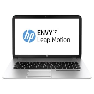 "HP ENVY Leap Motion SE 17-j100 17-j150nr 17.3"" LED Notebook - Intel C"