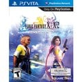 PS Vita - Final Fantasy X X-2 HD Remaster Limited Edition