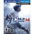 PS Vita - MLB 14 The Show