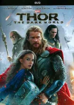 Thor: The Dark World (DVD)