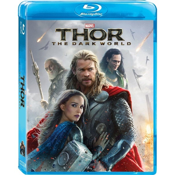 Thor: The Dark World (Blu-ray Disc) 12251099