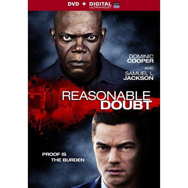 Reasonable Doubt (DVD)