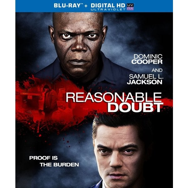 Reasonable Doubt (Blu-ray Disc) 12251596