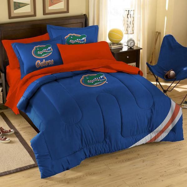 Florida Gator 10-piece Dorm Room in a Box