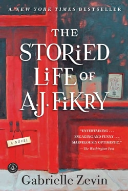 The Storied Life of A. J. Fikry: A Novel (Paperback)