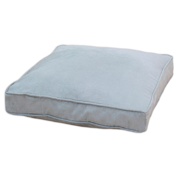 Victory Lane Self-backed Rectangle Pet Bed