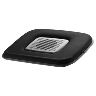 Cooler Master Comforter Air - Pillow Lap Desk for Laptops & Tablets w
