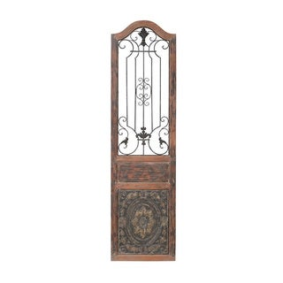 Sale alerts for  Wood And Metal Wall Decor - Covvet