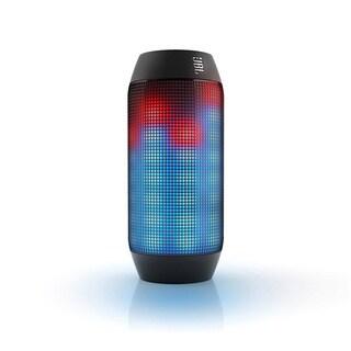 JBL Speaker System - 12 W RMS - Wireless Speaker - Black